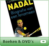 Boeken & DVD's over tennis